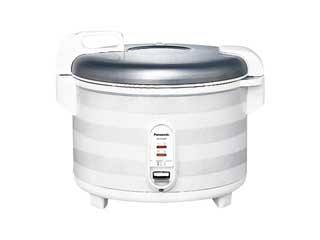 Panasonic/パナソニック SR-UH36P-W 電子ジャー炊飯器【2升・大容量タイプ】(ホワイト)