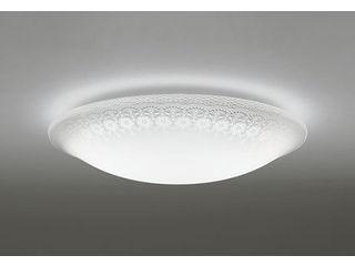 ODELIC/オーデリック OL251710BC LEDシーリングライト 乳白色プリント【~6畳】【Bluetooth 調光・調色】※リモコン別売