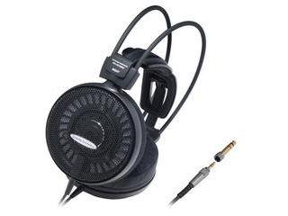 【nightsale】 audio-technica/オーディオテクニカ エアーダイナミックヘッドホン ATH-AD1000X