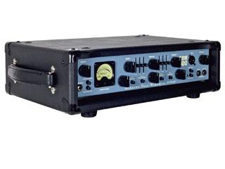 【納期にお時間がかかる場合があります】 ASHDOWN/アッシュダウン 【納期未定】ABM-600-EVO アンプヘッド