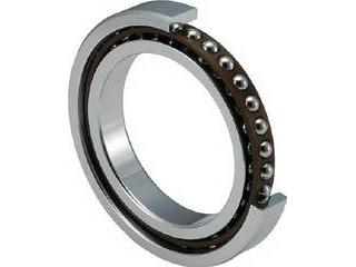NTN アンギュラ玉軸受(接触角40度フラッシュグラウンド)内径85mm外径150mm幅28mm 7217BG