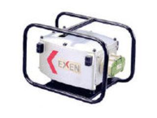 EXEN/エクセン 【代引不可】耐水インバータ(100V)HC111B HC111B