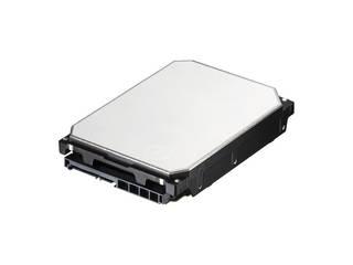 BUFFALO バッファロー TeraStation WSS HR Windows Storage Server 2016搭載モデル 交換用HDD 6TB OP-HD6.0BN/B