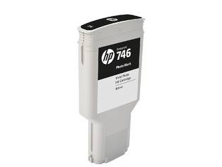 HP(Inc.) HP 746 インク フォトブラック 300ml