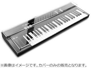 DECKSAVER/デッキセーバー DSS-PC-KONTROLS49 MIDIコントローラ用耐衝撃カバー【DS-NI-Kontrol-S49】