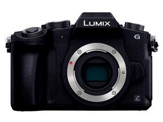 Panasonic/パナソニック DMC-G8-K(ブラック) ボディ LUMIX/ルミックス