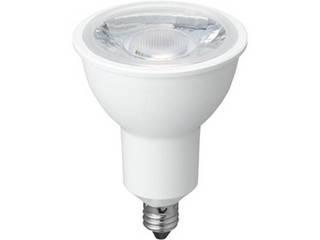 YAZAWA 5個セット YAZAWA ハロゲン形LED 広角 電球色 調光対応 LDR7LWE11D2X5