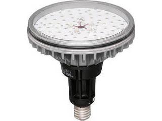 IRIS OHYAMA/アイリスオーヤマ 高天井用LED E39口金ファンレス 水銀灯400W相当 角60° LDR122N-E39-60