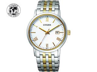 CITIZEN/シチズン 【BM6774-51C SS】 シチズンコレクション エコドライブ 腕時計
