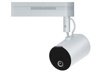 EPSON/エプソン 【キャンセル不可商品】ビジネスプロジェクター ライティングモデル LightScene 2000lm WXGA EV-100