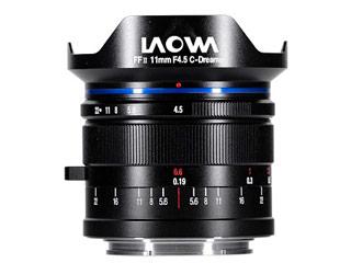 お買い得モデル LAOWA 11mm ラオワ LAO0085 11mm F4.5 ソニーFE用 FF RL ソニーFE用 LAO0085 超広角レンズ【8000円キャッシュバックキャンペーン!5/20(木)まで】, ファーストドア:89cad094 --- inglin-transporte.ch