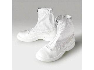 GOLDWIN/ゴールドウイン 静電安全靴セミロングブーツ ホワイト 28.0cm PA9875-W-28.0
