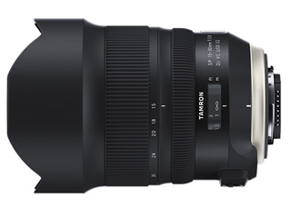 TAMRON/タムロン SP 15-30mm F/2.8 Di VC USD G2 Model A041N(ニコン用)