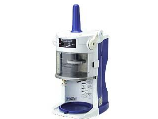 CHUBU/中部コーポレーション HB-320A  ブロックアイススライサー電動タイプ≪業務用カキ氷機≫
