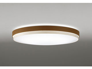 ODELIC/オーデリック OL291300BC LEDシーリングライト チェリー色【~10畳】【Bluetooth 調光・調色】※リモコン別売