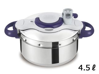 ティファール ティファール パーフェクト 圧力鍋クリプソミニット 4.5L パーフェクト 4.5L, KAIATTA カイアッタ:ca7f4a45 --- arvoreazul.com.br