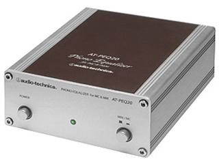 audio-technica/オーディオテクニカ AT-PEQ20