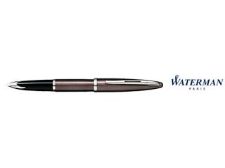 WATERMAN/ウォーターマン 【CARENE/カレン】フロスティー・ブラウンST 万年筆 M S2229153