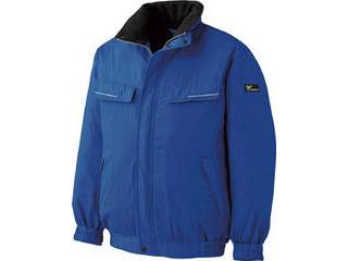 MIDORI ANZEN/ミドリ安全 ベルデクセル 防寒ブルゾン ロイヤルブルー Lサイズ VE1023-UE-L
