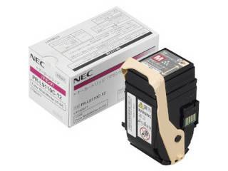 NEC Color MultiWriter 9110C用トナーカートリッジ マゼンタ PR-L9110C-12