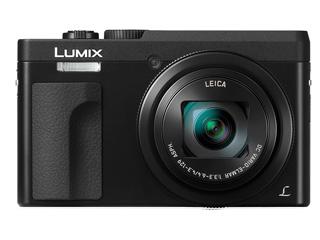 Panasonic/パナソニック DC-TZ90-K(ブラック) LUMIX/ルミックス デジタルカメラ【cartokka】