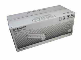 SHARP/シャープ ZT50K1クロ