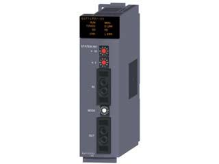 MITSUBISHI/三菱電機 【代引不可】QJ71LP21-25 MELSECNET/Hネットワークユニット