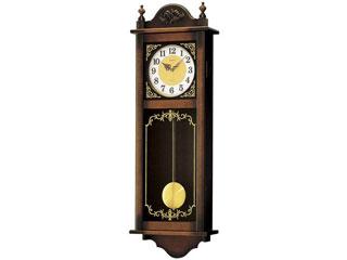 SEIKO/セイコークロック 掛け時計 チャイム&ストライク 【RQ307A 】