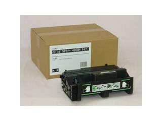 【納期にお時間がかかります】 RICOH イプシオ SPトナー 4200H タイプ汎用品 NB-TNLP4200W