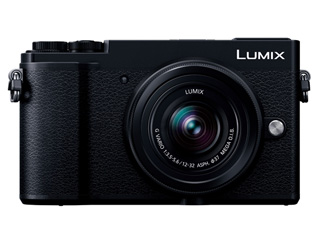 Panasonic/パナソニック DC-GX7MK3K-K(ブラック) 標準ズームレンズキット LUMIX/ルミックス