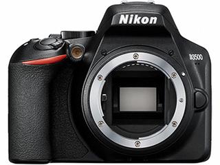 Nikon/ニコン D3500 デジタル一眼レフカメラ ボディ