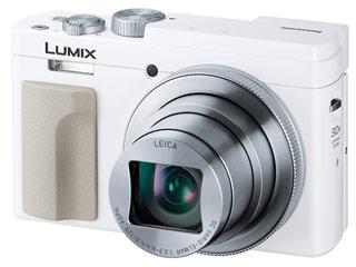 Panasonic/パナソニック DC-TZ95-W(ホワイト) LUMIX/ルミックス