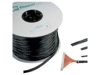 Panduit/パンドウイットコーポレーション ネットチューブ 標準タイプ SE75P-DR0