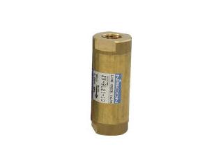 NIHON SEIKI/日本精器 ラインチェック弁 25A BN-9L21-25