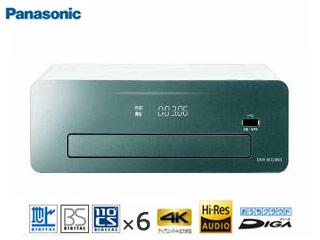 「DMR-BRG3060」と同等品です Panasonic/パナソニック DMR-BCG3060 3TB DIGA/おうちクラウドディーガ ホワイト ブルーレイディスクレコーダー 6チューナー/HDD容量3TB/無線LAN内蔵