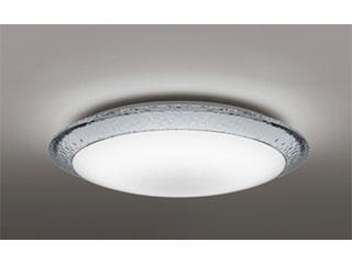ODELIC/オーデリック SH8287LDR LEDシーリングライト アクリルアイスグレー色【~8畳】リモコン付