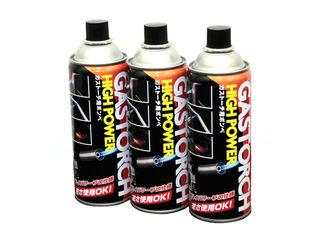 セール商品 期間限定お買得DIY用品 SK11 ガストーチ用ボンベ3本入 HG-200-3P 迅速な対応で商品をお届け致します