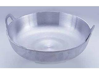 ナカオ アルミイモノ 揚鍋/60cm