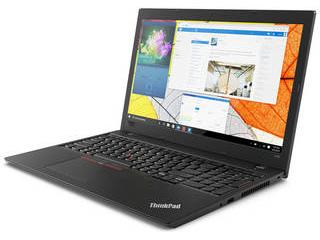 Lenovo レノボ Core i3搭載 Office付き15.6型ノートPC 4GBメモリ 500GB HDD ThinkPad L580 20LW002NJP 単品購入のみ可(取引先倉庫からの出荷のため) クレジットカード決済 決済のみ