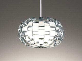 ODELIC/オーデリック OP252581PC LEDペンダントライト(電球色・昼白色)【引掛シーリング】
