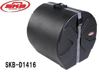 SKB SKB-D1416 TOMケース 【14×16】