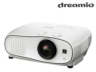 EPSON/エプソン EH-TW6700 ホームプロジェクター ワイヤレス対応なしモデル【dreamio/ドリーミオ】