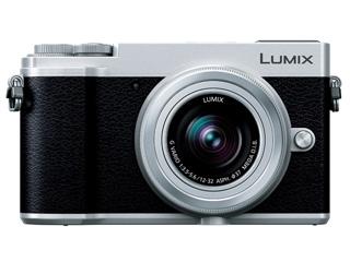 Panasonic/パナソニック DC-GX7MK3K-S(シルバー) 標準ズームレンズキット LUMIX/ルミックス