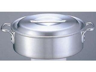 AKAO/アカオアルミ 【代引不可】アルミDON外輪鍋 60cm