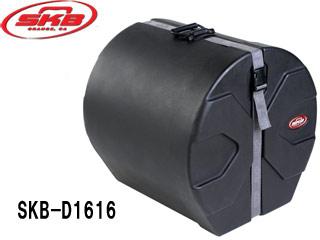 SKB SKB-D1616(フロアタム用) TOMケース 【16×16】