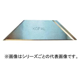 NOGA/ノガ K1内外径カウンターシンク90°外径用ブレード刃先14°HSS KP04-310-14