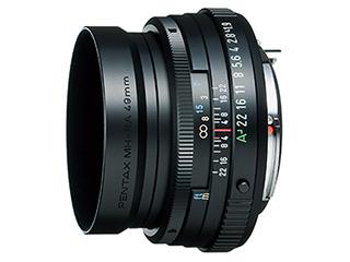 【梱包B級品もあります!】 PENTAX/ペンタックス smc PENTAX-FA 43mmF1.9 Limited (ブラック) 標準単焦点レンズ 【pentaxlenscb】
