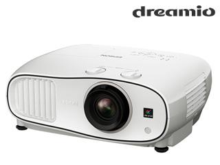 EPSON/エプソン EH-TW6700W ホームプロジェクター ワイヤレス対応モデル【dreamio/ドリーミオ】