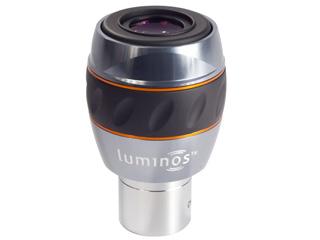 CELESTRON/セレストロン CE93431 アイピース Luminos 10mm (31.7mm)