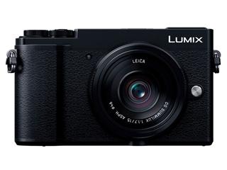 Panasonic/パナソニック DC-GX7MK3L-K(ブラック) 単焦点ライカDGレンズキット LUMIX/ルミックス